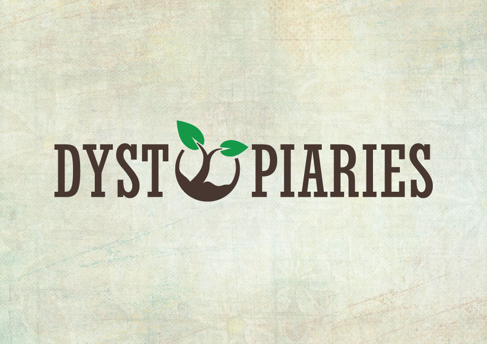 Dystopiaries Logo