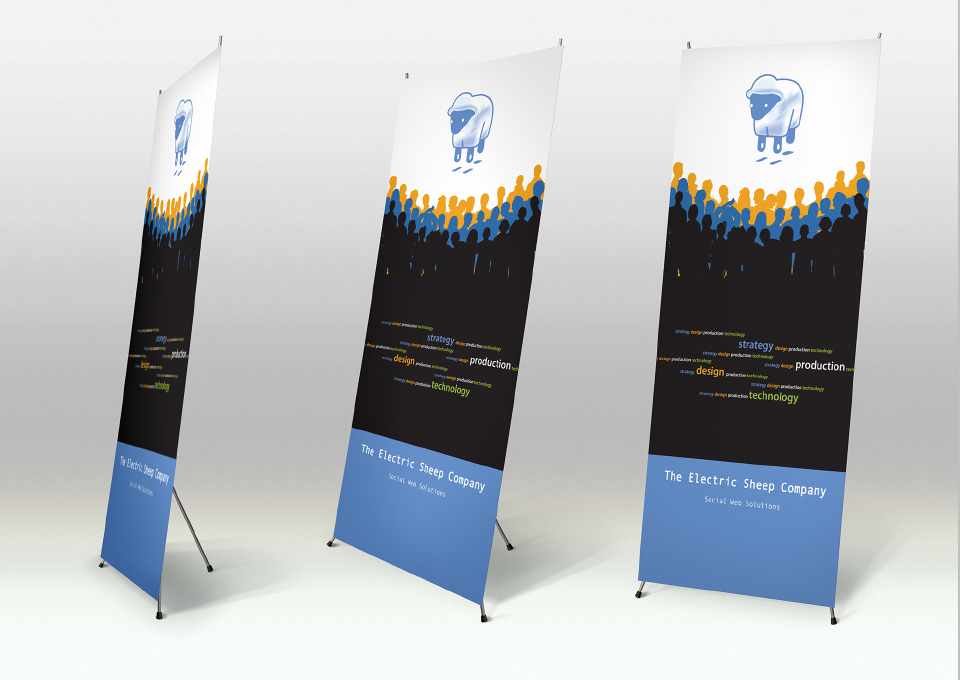 ESC Tradeshow Banner 1